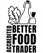 Accredited Better Food Trader