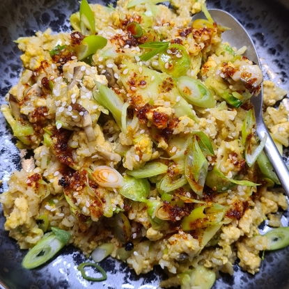Super special fried rice
